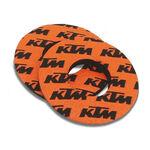 _KTM Grip Donuts Orange | U6951716 | Greenland MX_