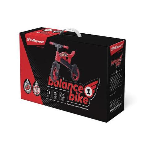 _Polisport Kids Balance Bike | 8984300001 | Greenland MX_