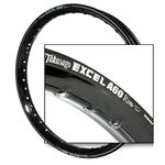_Honda Rear Excel A60 Rim 19 x 2.15 32 H Back | GEKA60426H | Greenland MX_