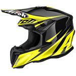 _Airoh Twist Freedom Helmet Yellow   TWFR31   Greenland MX_