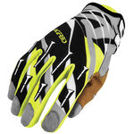 _Acerbis MX2 Gloves Black/Yellow Fluor | 0021631.325.00P | Greenland MX_