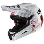 _Leatt GPX 4.5 V19.2 Helmet White | LB1019101170P | Greenland MX_