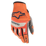 _Alpinestars Techstar Gloves | 3561021-472 | Greenland MX_