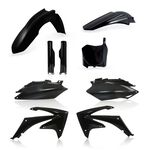 _Acerbis Honda CRF 250 R 11-13 CRF 450 R 11-12 Plastic Full KIt | 0015707-090-P | Greenland MX_