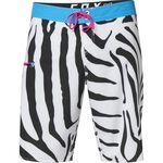_Fox Vegas Stretch Boardshort Black/White   23037-018   Greenland MX_