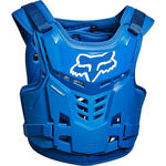 _Fox Proframe LC Roost Protector Blue | 13558-002-P | Greenland MX_