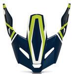 _Acerbis Profile 2.0 Helmet Visor Blue/Green | 0017926.255 | Greenland MX_