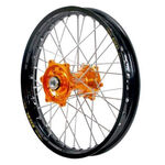_Talon-Excel KTM SX/SXF 12-.. Husqv. FC/TC 16-.. 19 x 2.15 (25 MM Axe) rear wheel orange-black | TW693PORBK | Greenland MX_