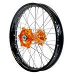 _Talon-Excel KTM SX/SXF 12-.. Husqv. FC/TC 16-.. 19 x 2.15 (25 MM Axe) rear wheel orange-black   TW693PORBK   Greenland MX_