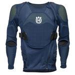 _Husqvarna Leatt 3DF Airfit Jacket Protection | 3HS1925400 | Greenland MX_