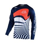 _Troy Lee Designs GP Drift Kids Jersey | 30978000-P | Greenland MX_