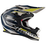 _Hebo MX Konik Helmet Blue   HC0618A   Greenland MX_