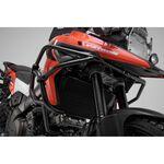 _SW-Motech Upper Crash Bars Suzuki 1050 V-Strom 20-..   SBL0593610100B   Greenland MX_