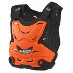 _Polisport Phantom Lite Chest Protector Orange | 8003700003 | Greenland MX_