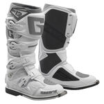 _Gaerne SG12 Boots White | 2174-074 | Greenland MX_