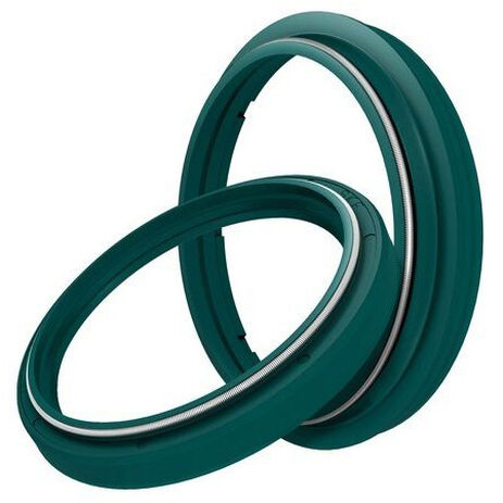 _SKF Showa 37 mm Fork Seal and Fork Dust Seal kit | SK37S | Greenland MX_
