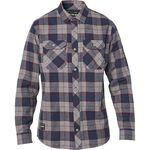 _Fox Traildust  2.0 Flannel Shirt   23826-185-P   Greenland MX_