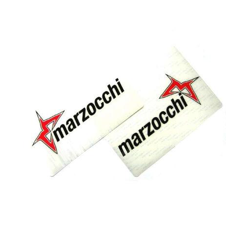 _Marzocchi Vinyl Fork Protectors Transparent | 4MXMZ | Greenland MX_