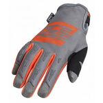 _Acerbis MX WP Gloves Orange/Grey | 0023264.207 | Greenland MX_