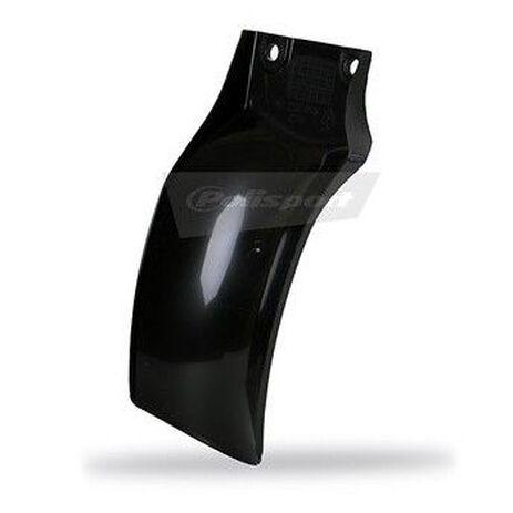 _Polisport Yamaha YZ 125/250 04-18 YZ 250/450 F 03-09 WR 250/450 F 03-18 Rear Shock Protection Black   8905500001   Greenland MX_