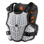_Troy Lee Designs Rockfight CE Chest Protector White | 584003011-P | Greenland MX_