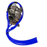 _Carburetor Bacuum Hose Kit 2 Strokes 4MX Blue | 4MX-CVYZ | Greenland MX_