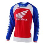 _Troy Lee Designs SE Pro Air Boldor Honda Jersey | 35577900-P | Greenland MX_