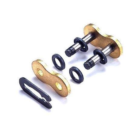 _Regina ZRE O´Ring Reinforced Chain 520 Clip | 9135500001 | Greenland MX_