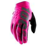 _100% Brisker Gloves Woman | 11016-263 | Greenland MX_