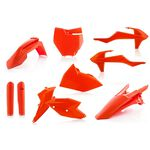 _Acerbis KTM SX 125/150 16-18 SX 250 17-18 SX-F 16-18 Plastic Full Kit   0021741.011.016-P   Greenland MX_