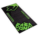 _Rabaconda Bike Mat 100x200 cm. | BIKEMAT | Greenland MX_