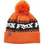 _Fox Overkill Beanie Orange   23687-456   Greenland MX_