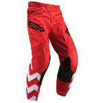 _Thor Pulse Stunner Pant Red | 2901-7092-P | Greenland MX_
