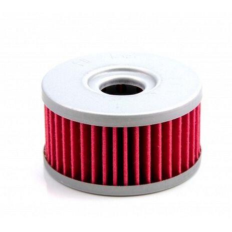 _Hiflofilto oil filter dr/drz 250-350 | HF136 | Greenland MX_