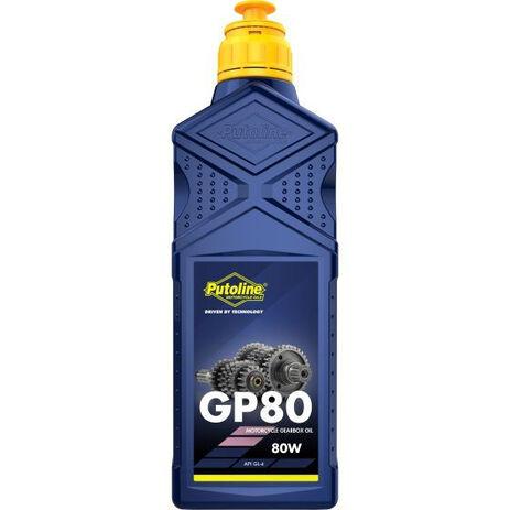 _Putoline GP 80 Gearbox Oil SAE 80W 1Lt   PT70172   Greenland MX_