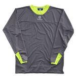 _Husqvarna Gotland 2018 Shirt Gray | 3HS1823600 | Greenland MX_
