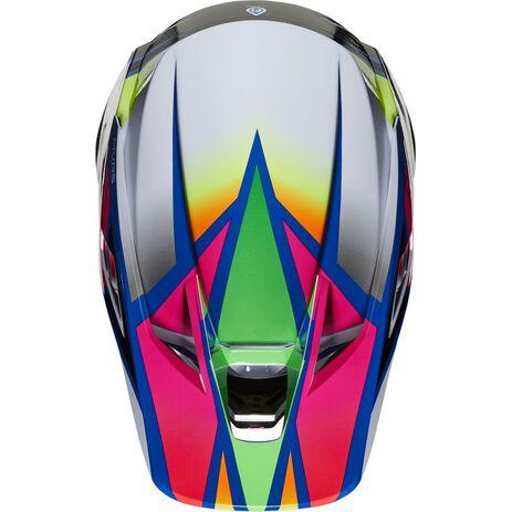 _Fox V3 Idol Helmet Multi   24562-922   Greenland MX_
