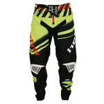 _Hebo End-Cross Stratos Pants Lime | HE3537LM | Greenland MX_