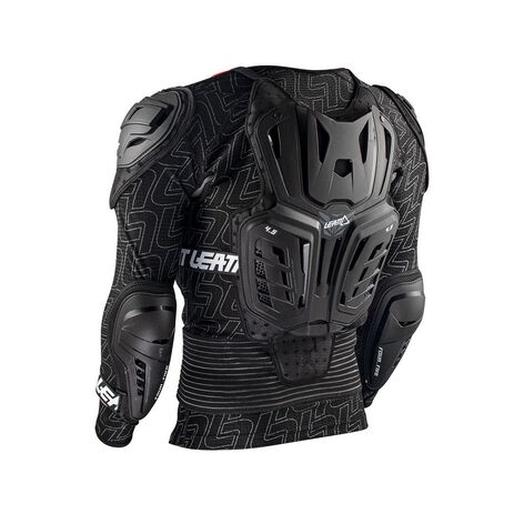 _Leatt 4.5 Pro Jacket Protection | LB502140014-P | Greenland MX_
