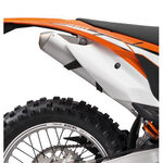 _Silencer KTM EXC 250/300 11-13 Husaberg TE 250/300 11-13 | 54805083200 | Greenland MX_