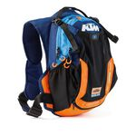 _KTM Team Backpack | 3PW19V0600 | Greenland MX_