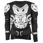 _Leatt 5.5 Body Protector White | LB5015400 | Greenland MX_