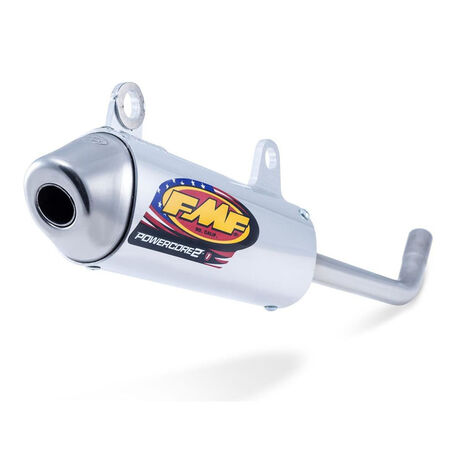 _FMF Power Core 2 Silencer KTM SX 200 03-04 SX 250 03-10 EXC 04-05 | 025025 | Greenland MX_
