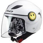 _LS2 Funny Mini OF602 Solid Youth Helmet   306021002-P   Greenland MX_