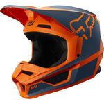 _Fox V1 Przm Helmet | 21773-009-P | Greenland MX_