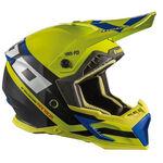 _Hebo MX Ransom Helmet | HC0529LM | Greenland MX_