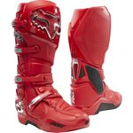 _Instinct Fox Boots Flame Red | 23277-122 | Greenland MX_