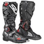 _Sidi Crossfire 2 Boots Black   BSD2202200   Greenland MX_