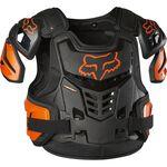 _Fox Raptor Protector Orange | 24814-009 | Greenland MX_