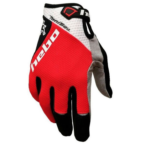 _Hebo Trial Toni Bou II Gloves Red | HE1158R | Greenland MX_